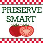 Preserve Smart icon