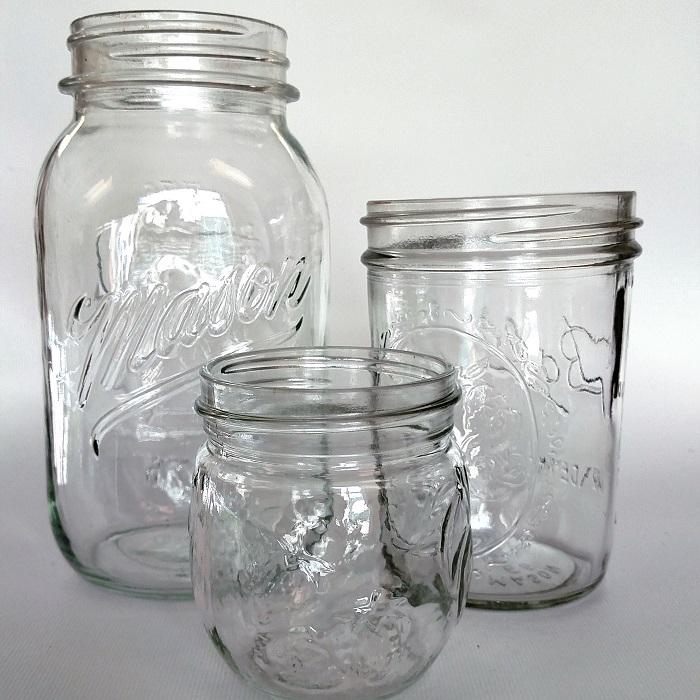 Mason/Canning Jars