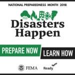 Emergency Preparedness Starts at Home