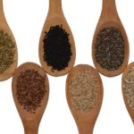 Add Seeds to Your Healthy Diet