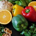 Foods for a healthy immune system