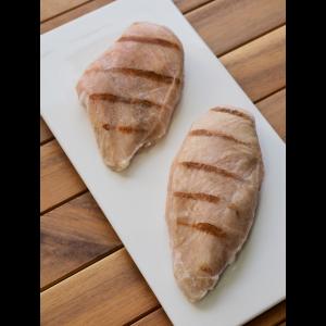 frozen chicken patties