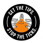 Get the Tips Stop the Ticks